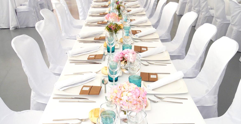 Banquete-bodas